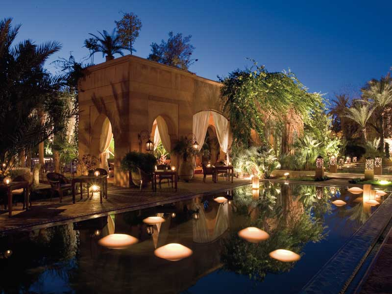 location riad pour mariage marrakech